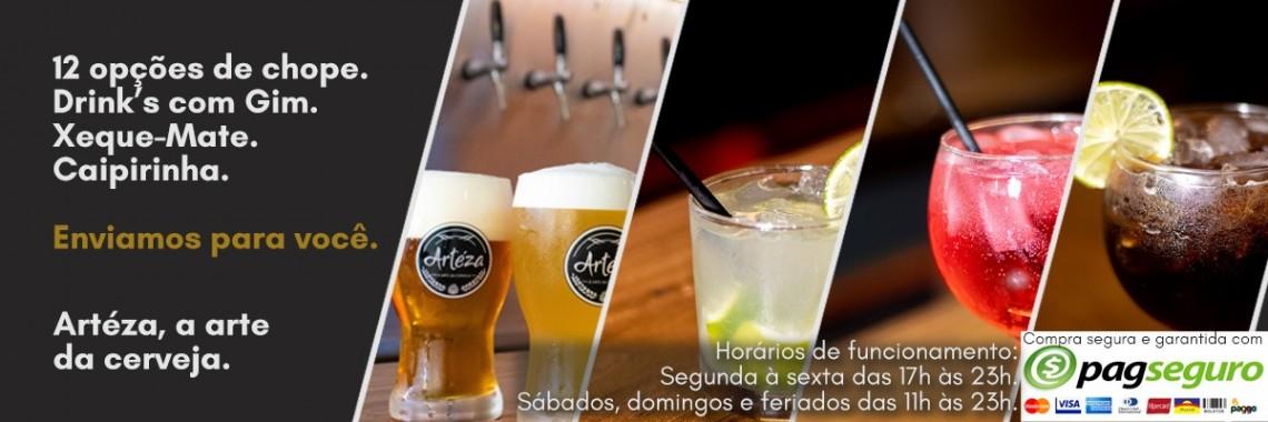 Cerveja Artéza