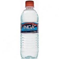 Água mineral com gás - 510ml